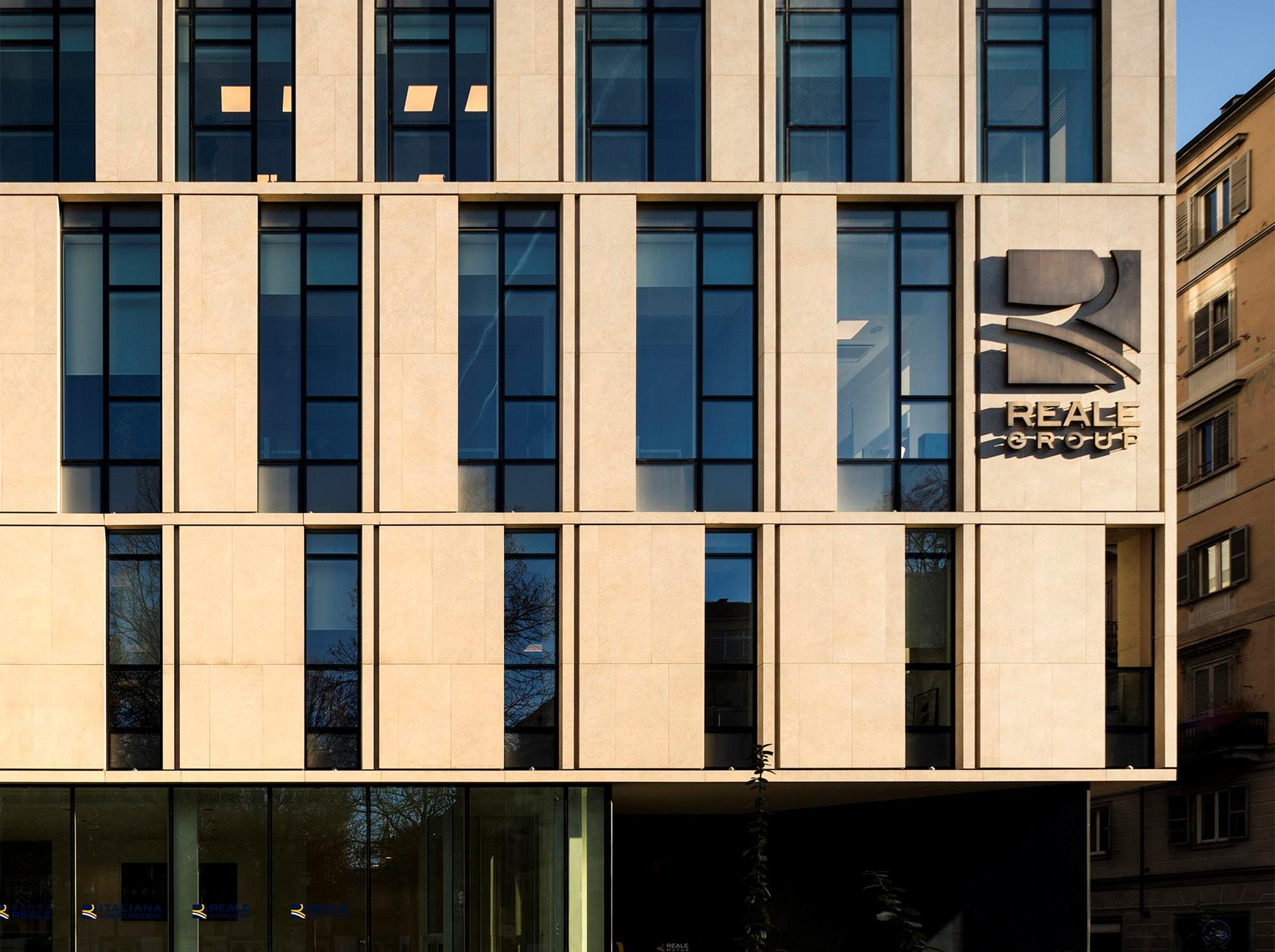 Reale Group Headquarters: Photo 1