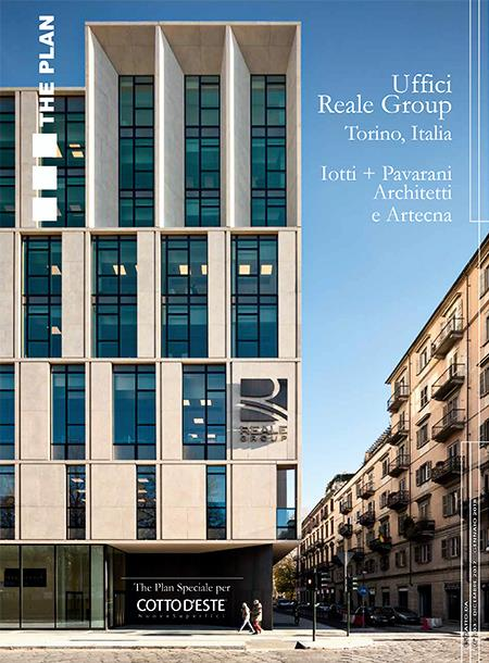 Reale Group Headquarters: Photo 40
