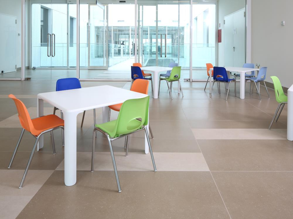 children's hospital pietro barilla: Photo 23