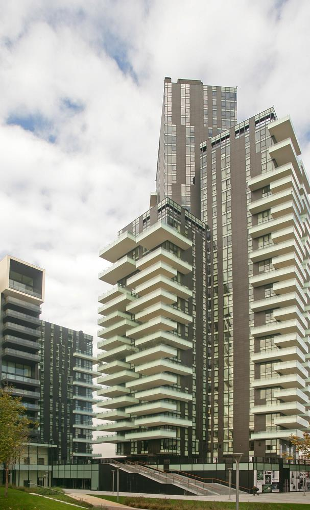 Porta Nuova Solea and Solaia Towers: Photo 7
