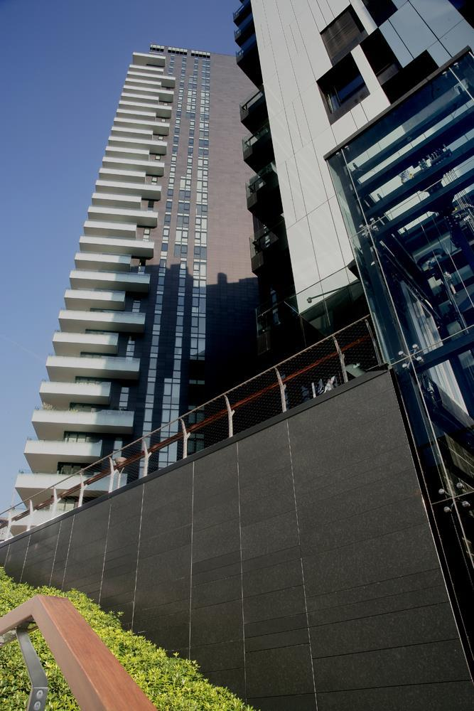 Porta Nuova Solea and Solaia Towers: Photo 9