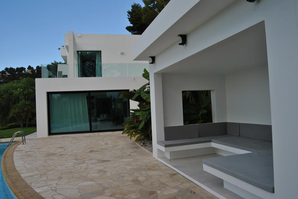 Private woning: Photo 17