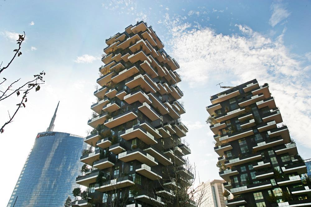 Bosco verticale: Photo 7