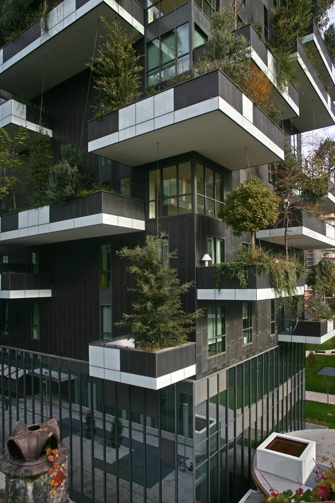 Bosco verticale: Photo 43