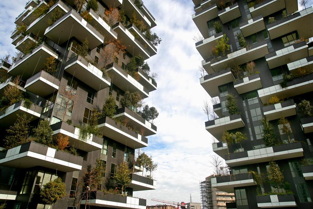 Bosco verticale: Photo 46