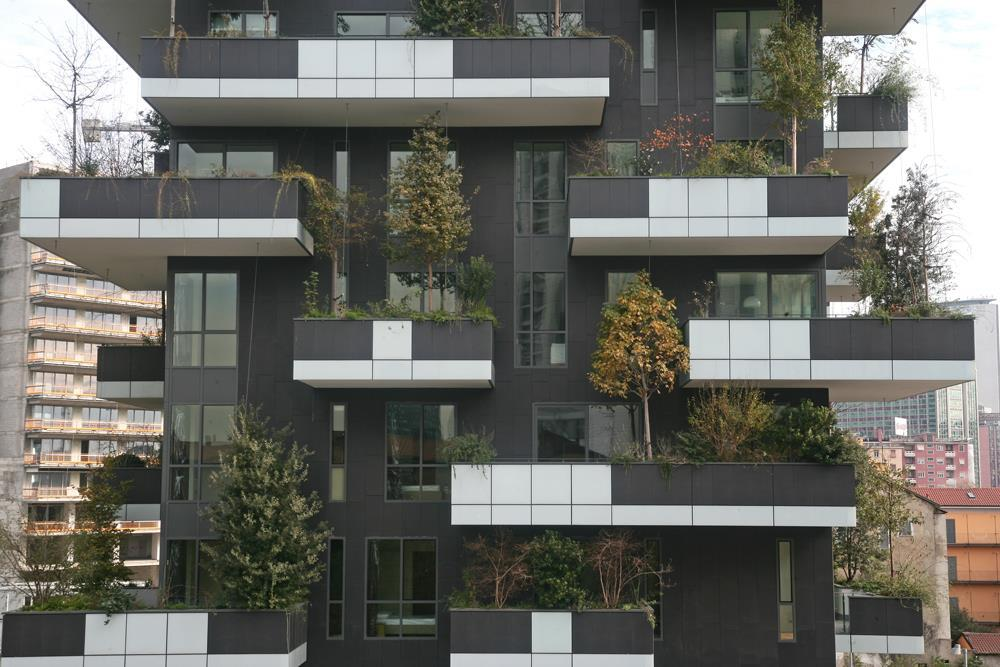 Bosco verticale: Photo 47