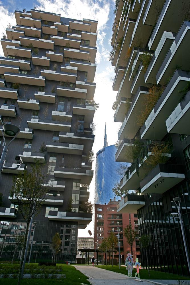 Bosco verticale: Photo 54