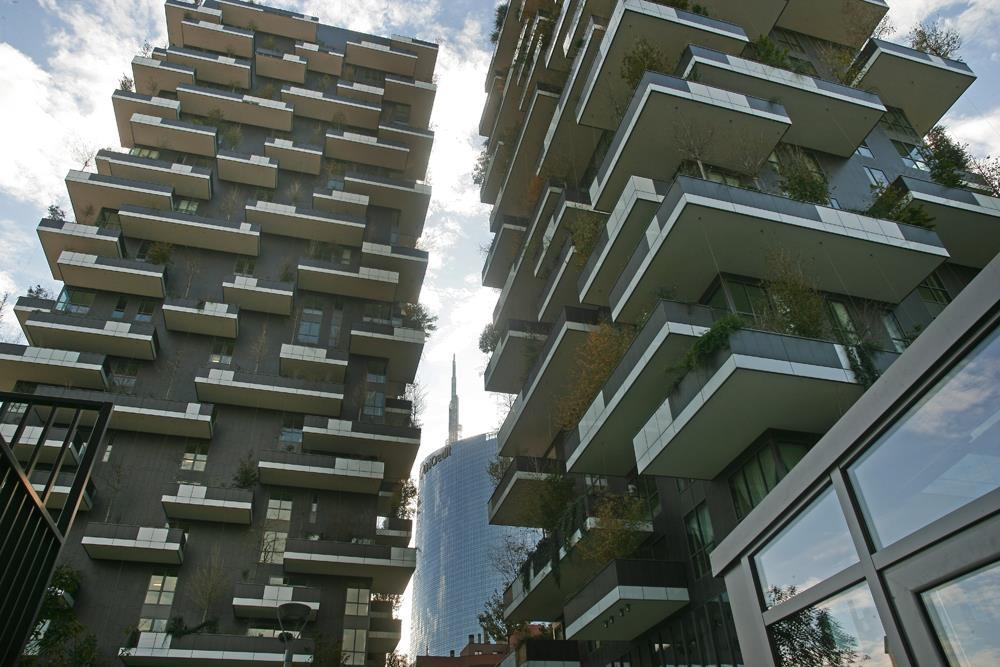 Bosco verticale: Photo 55