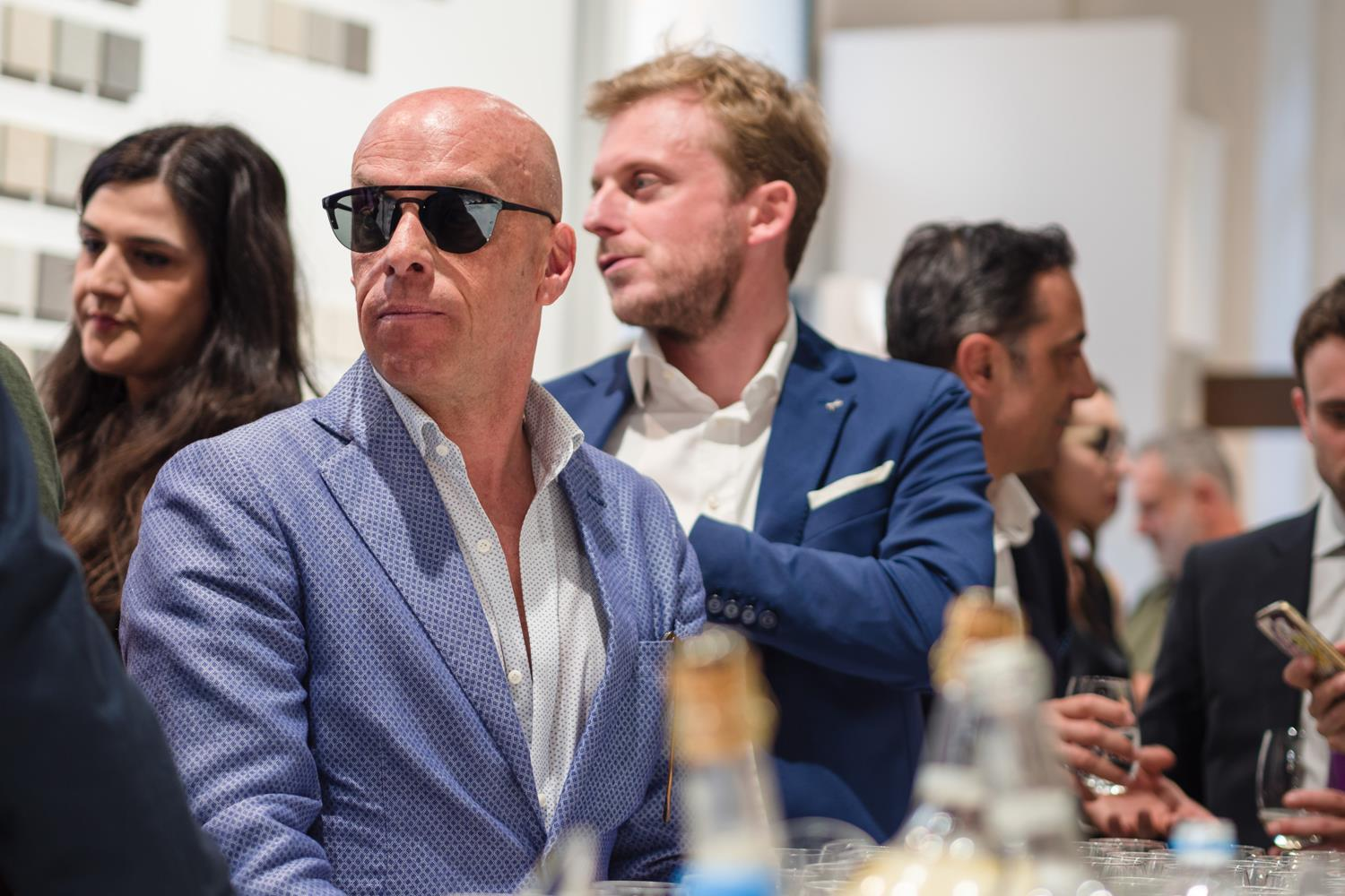 Cotto d'Este at the Fuorisalone - Night out: Photo 23