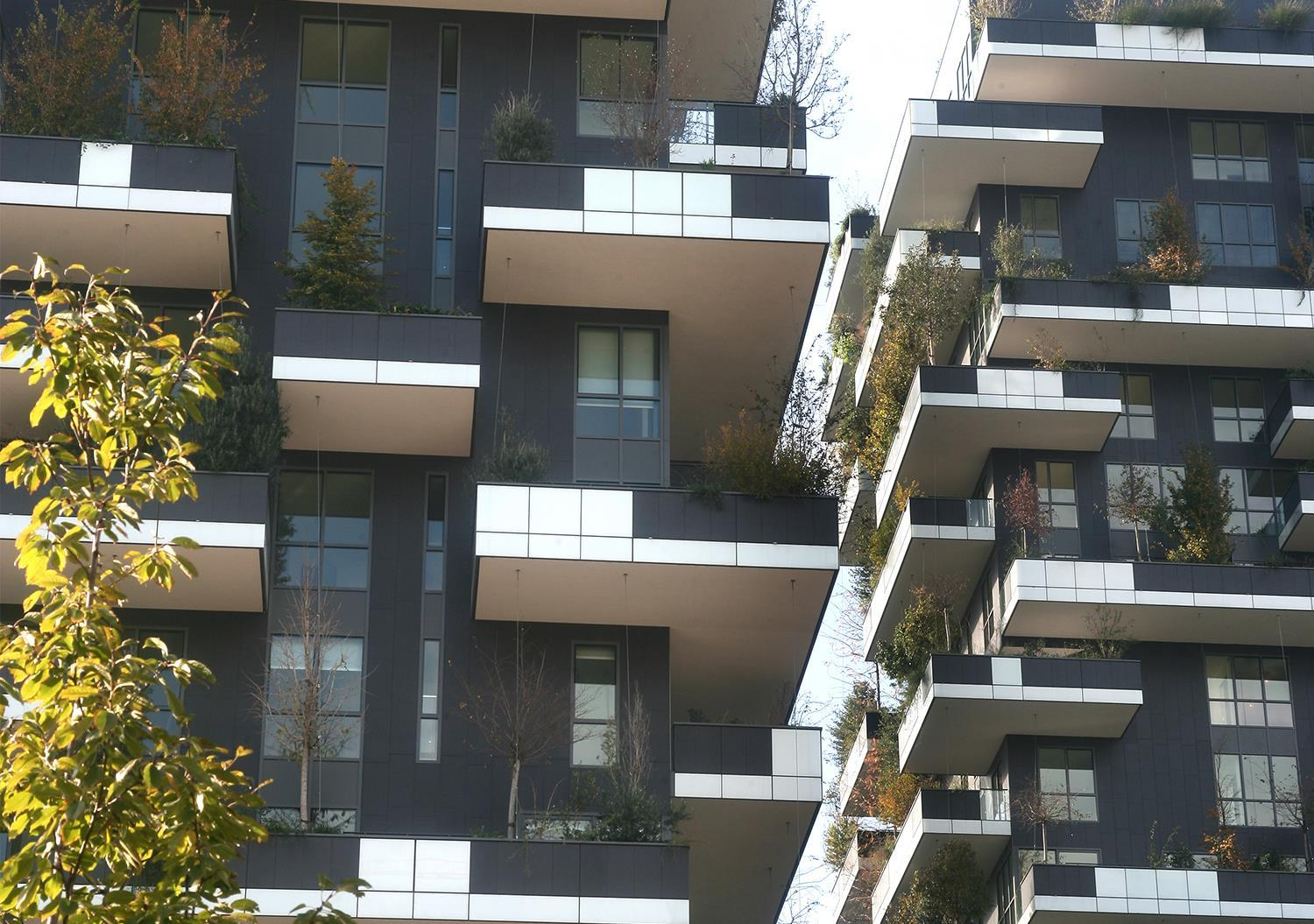 Bosco verticale: Photo 4