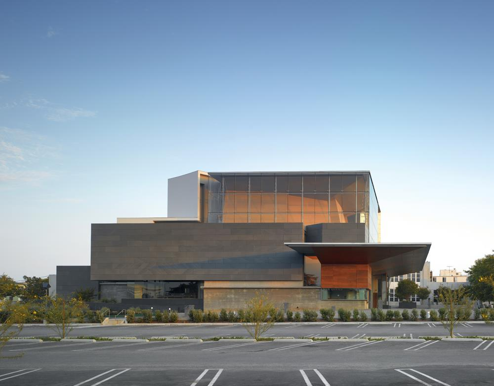 The Eli and Edythe Broad Stage: Photo 3