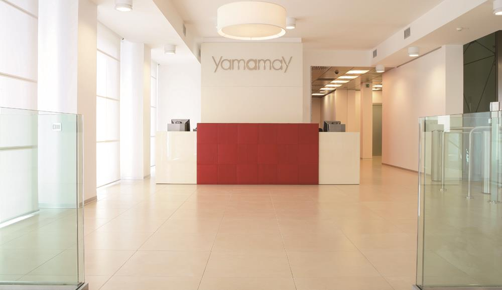 Yamamay Head Office: Photo 9