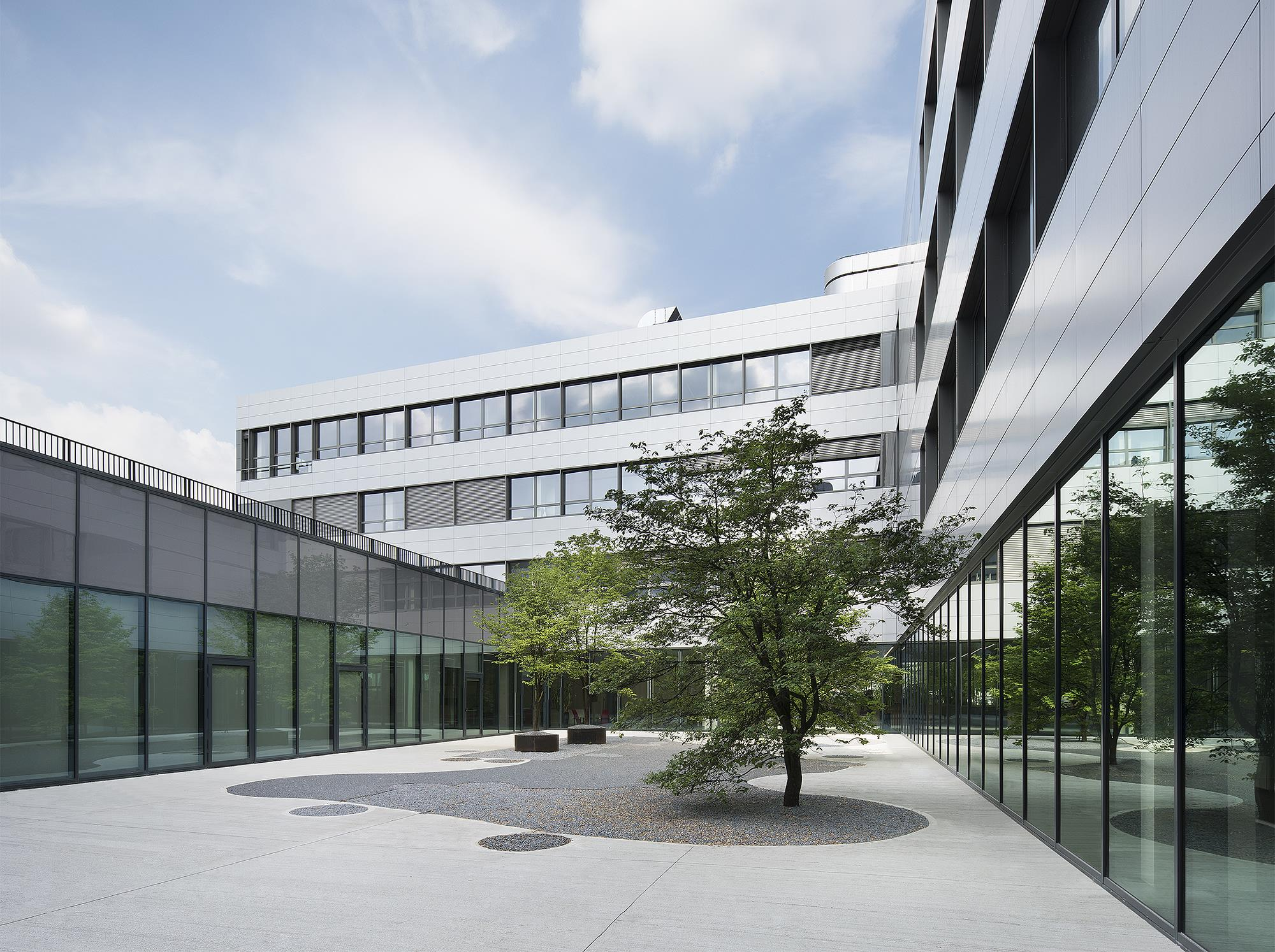 Siemens Headquarter: Photo 1