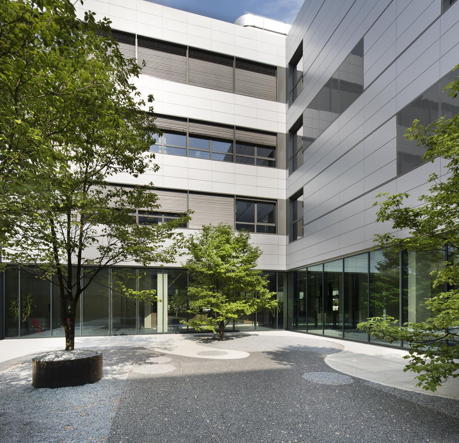 Siemens Headquarter: Photo 18