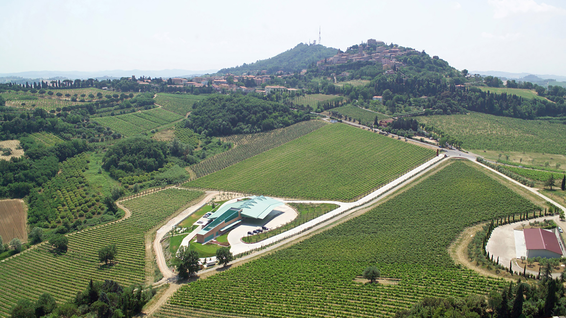 Cantine Antinori: Photo 11