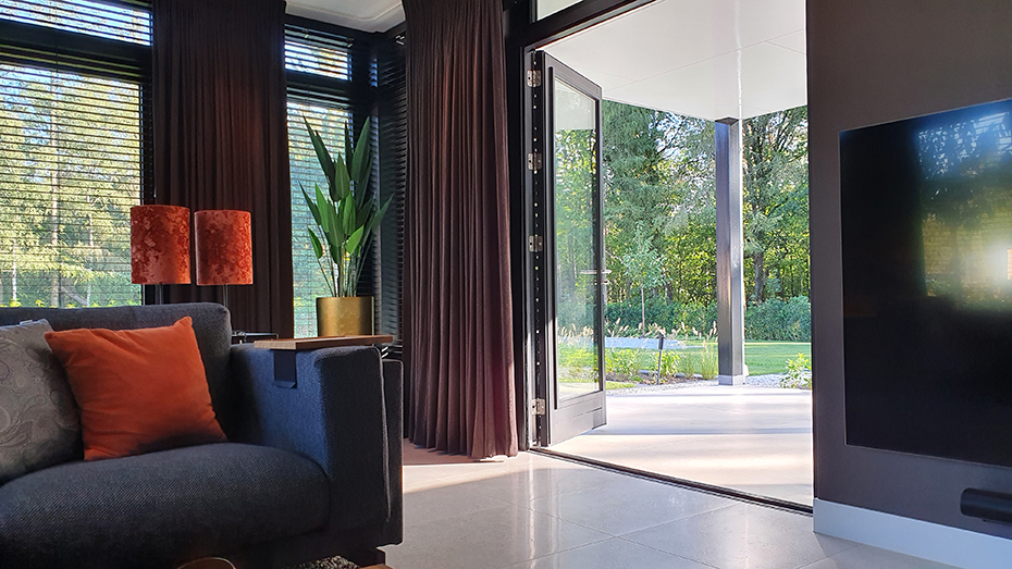Casa Privata Arnhem: Photo 1
