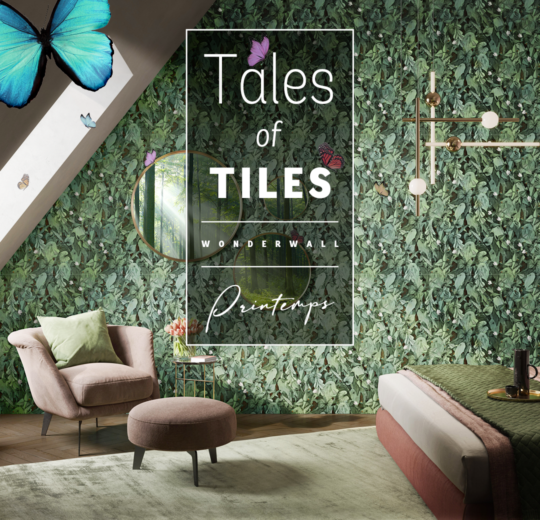 Tales of Tiles: Photo 6